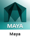 Autodesk Maya Classes